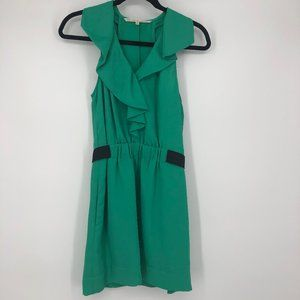 Rachel Rachel Roy Green Dress 2